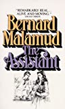 The Assistant, Bernard Malamud, 0380514745