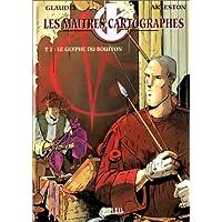 Les Maîtres cartographes, tome 2 : Les Glyphes du Bouffon