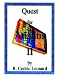 Quest for Atlantis II