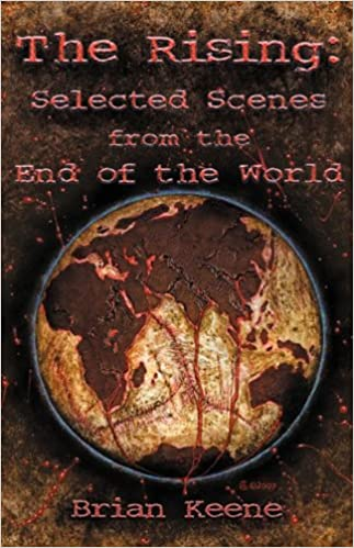 Book The Rising: Selected Scenes from the End of the World