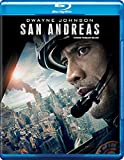 San Andreas [Blu-ray] (Bilingual)