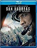 San Andreas [Blu-ray] (Bilingual)