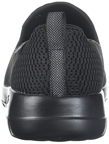 Skechers Go Walk Joy, Baskets Enfiler Femme Noir