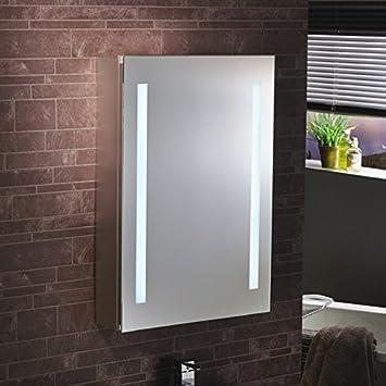 Lumino Mirrors Ossia
