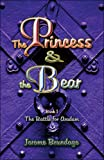 The Princess and the Bear, Jerome Brundage, 1424163463