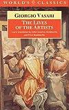 Lives of the Artists, Giorgio Vasari, 019281754X