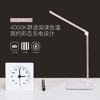 Lámpara LED recargable plegable Eye Learning Light Lámpara de mesa ...