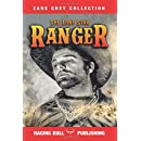 The Lone Star Ranger (Zane Grey Collection)