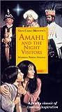 Menotti - Amahl and the Night Visitors [VHS]