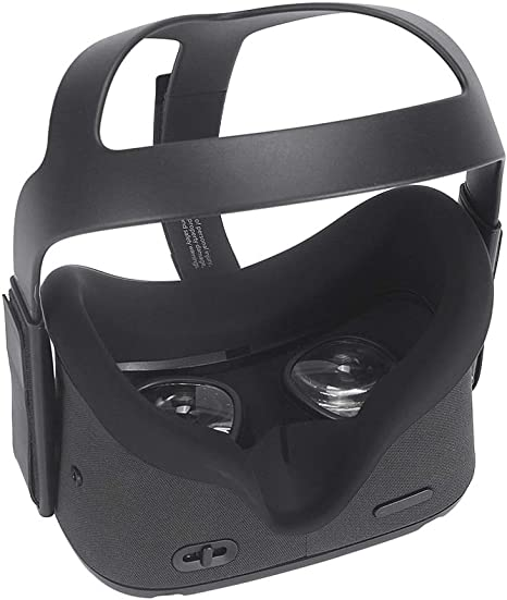 masque vr protection