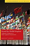 Beyond the Middle Kingdom, , 0804769575