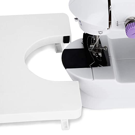 Mesa extensible de plástico para máquina de coser doméstica ...