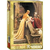 Eurographics God Speed by E.B. Leighton 1000-Piece Puzzle