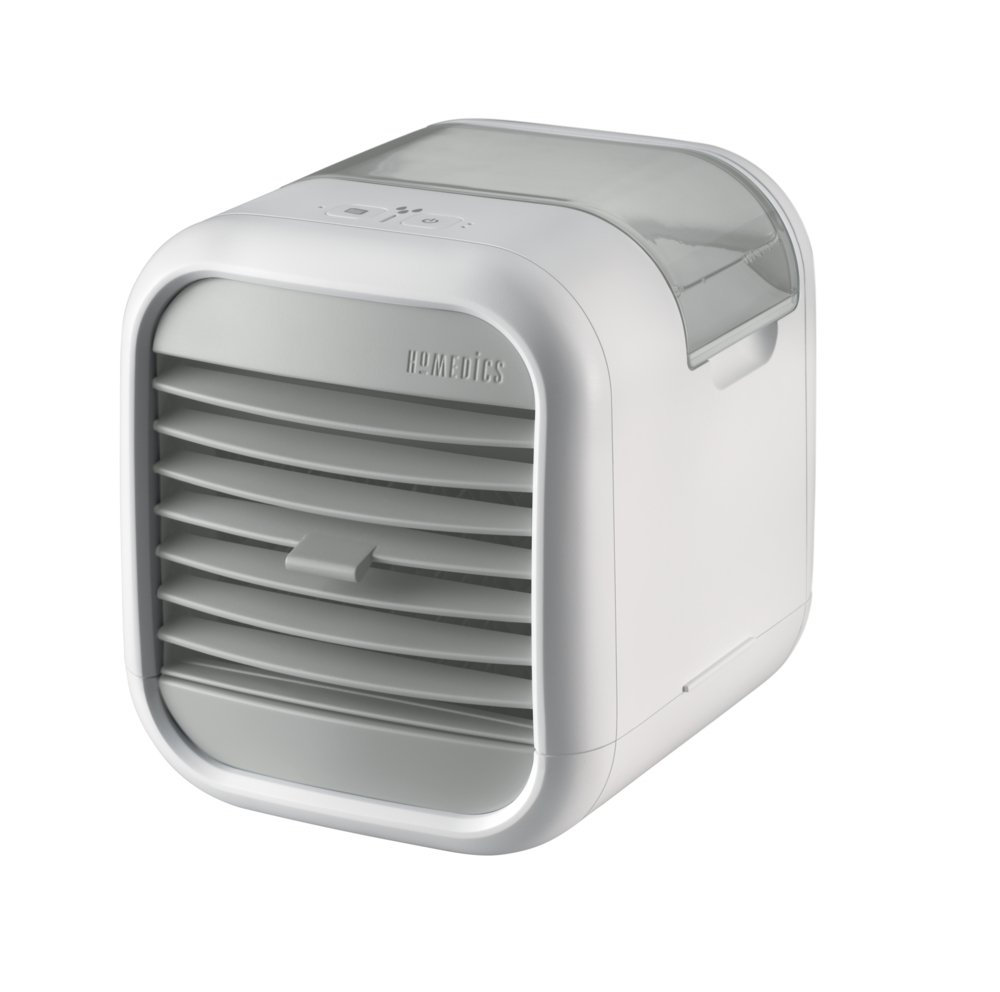 Mini Air Cooler : Portable room air conditioner office sleep mini cooler