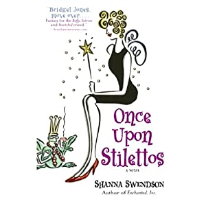 Once Upon Stilettos Audiobook