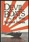 Devil Boats, William Breuer, 0891412697