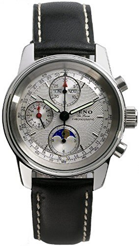 Zeno-Watch Mens Watch - Classic Chronograph full calendar - Limited Edition - 6557VKL-g3