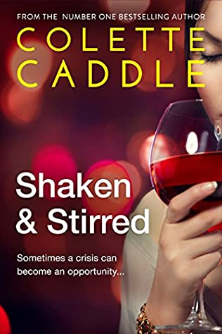 book cover of Shaken and Stirred
