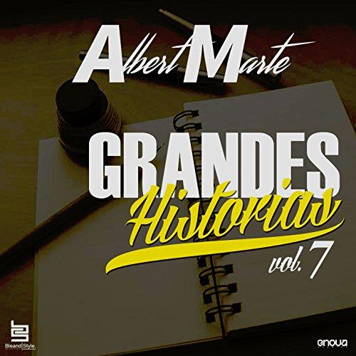Grandes Historias de Albert, Vol. 7