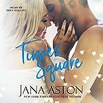 Times Square | Jana Aston