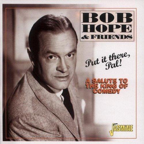 Bob Hope - Bob and Friends - Zortam Music