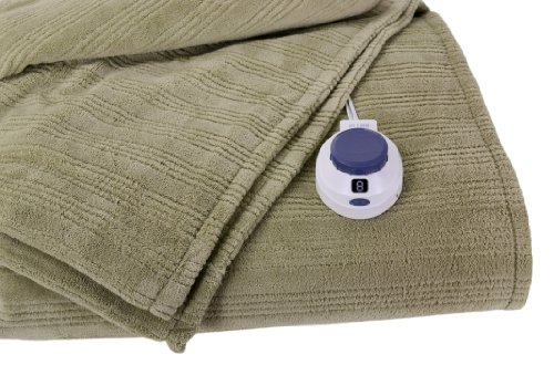 Perfect Fit Industries Soft Heat Ultra Micro-Plush Low-Vo...