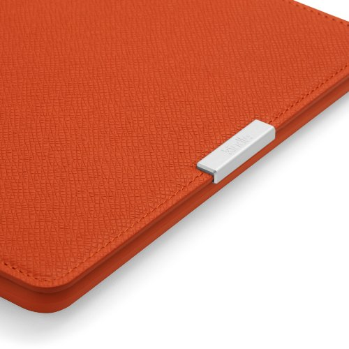 Amazon Kindle Paperwhite Leather Case, Persimmon - fits all Paperwhite generations