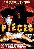 Pieces [Import]