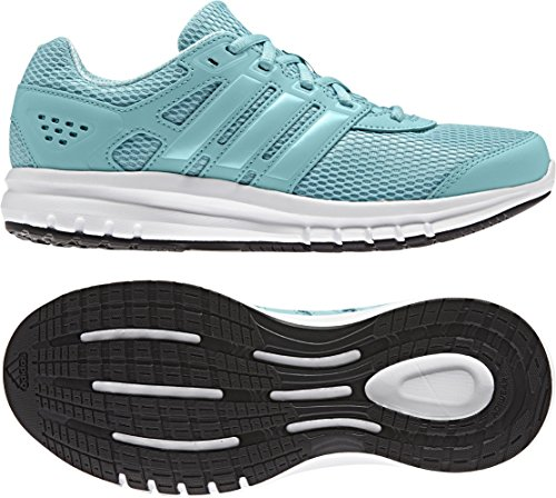 adidas duramo lite w - Zapatillas de deporte para Mujer, Azul - (MENSEN/AGUCLA/FTWBLA) 45 1/3