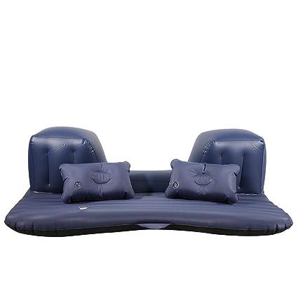 Amazing Amazon Com Powlab Car Mattress Universal Car Inflatable Bralicious Painted Fabric Chair Ideas Braliciousco