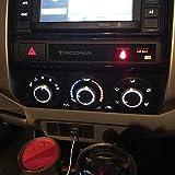 A/C Air Conditioning Control Switch Knob Button For Toyota VIOS(2002-2006) Vela Vitz YARIS