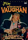 Millligan, Max - Play Stevie Ray Vaughan