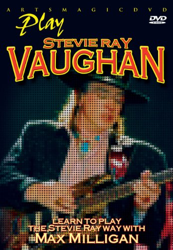 UPC 881482328192, Millligan, Max - Play Stevie Ray Vaughan