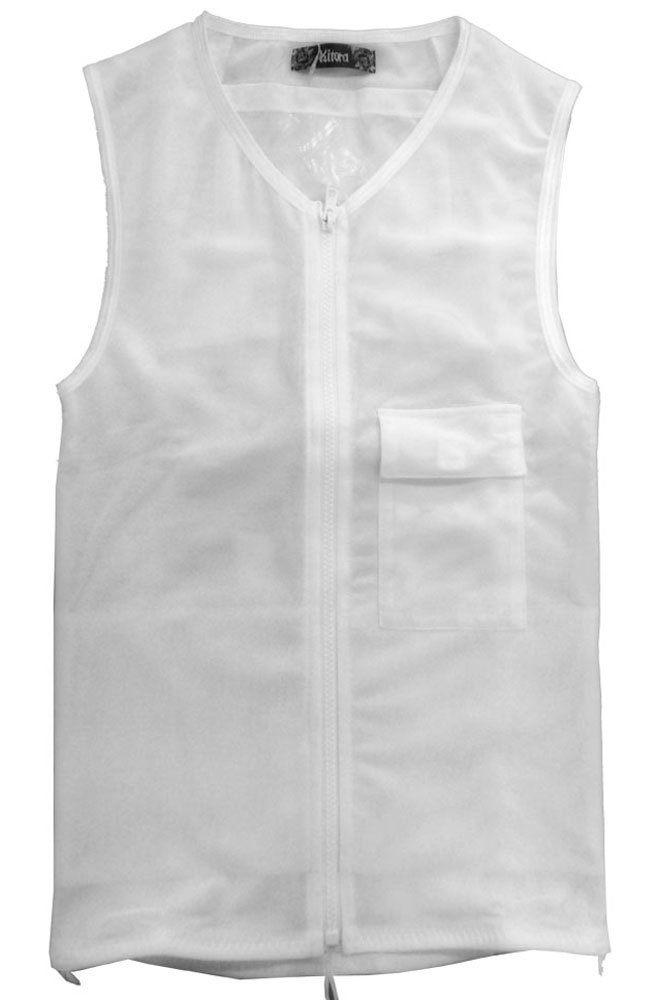 Agri Power Suit  アグリパワースーツ B0714549TL 5L ホワイト ホワイト 5L