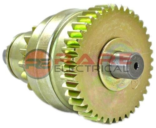 Amazon.com: STARTER DRIVE FITS BENDIX POLARIS SPORTSMAN 335 400 450 500 3085394 SM1329850: Automotive