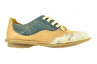 159eae1d80c8c1 Chaussures cuir originales Alce shoes: Amazon.fr: Chaussures et Sacs