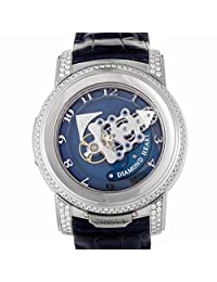 Ulysse Nardin Freak mechanical-hand-wind mens Watch 029-80 (Certified Pre-owned)