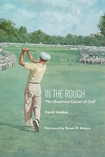 In the Rough: The Business Game of Golf