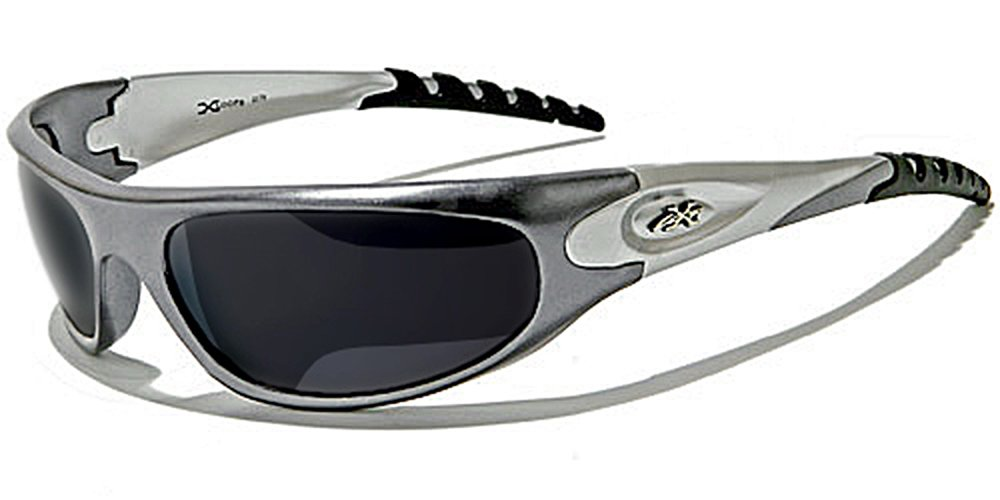 X-Loop Lunettes de Soleil - Sport - Cyclisme - Ski - Running - Moto / Mod 2610 Anthracite RhPyCnGbY