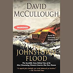 The Johnstown Flood  Audiobook