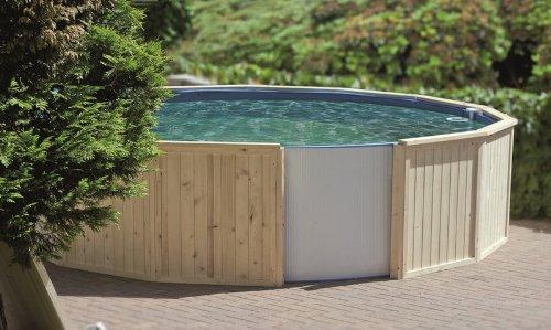 intex ultra frame pool verkleiden schwimmbad und saunen