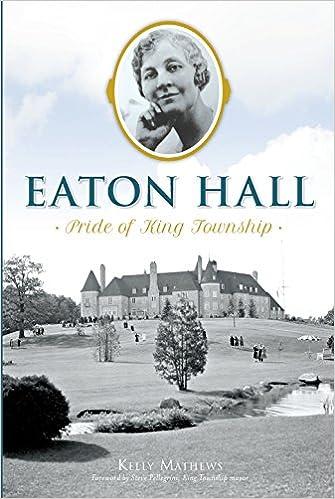 Ilmainen kirjanmyynti ei latauksia Eaton Hall: Pride of King Township (None) in Finnish PDF iBook PDB