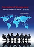 International Management: Managing Across Borders and Cultures,:text and Cases