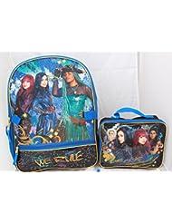 Disney Descendants 2 Bookbag School Backpack