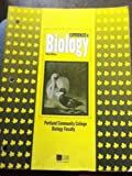 img - for experiences in biology (portland community college biology faculty third addition) book / textbook / text book