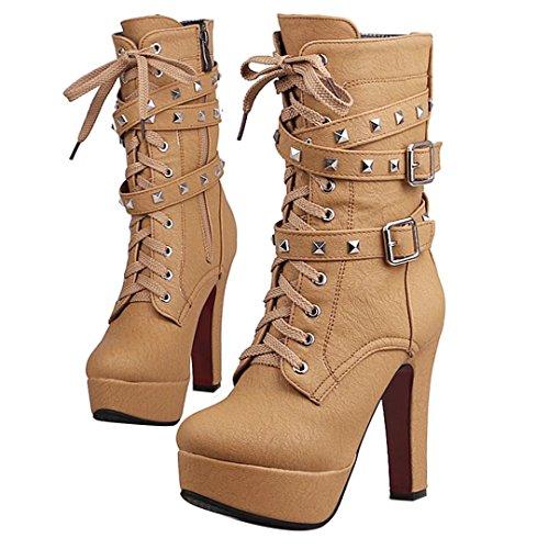 AIYOUMEI Classic Classic Boot AIYOUMEI Women's Women's Camel Women's Classic AIYOUMEI Camel AIYOUMEI Women's Camel Boot Boot xWHOzWYqAw