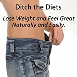 Ditch the Diets, Lose Weight and Feel Great Hypnotherapy mp3