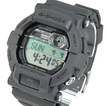 528a82a998 CASIO カシオ Gショック G-SHOCK メンズ デジタル 腕時計 バイブレーション GD-350-8DR