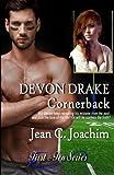 img - for Devon Drake, Cornerback (First & Ten Series) (Volume 4) book / textbook / text book
