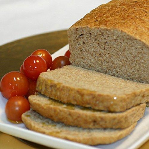 Pan de Trigo integral 500gr.